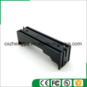 3.7V/18650 Battery Holder with Contact Pins pictures & photos