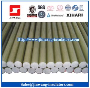 15mm-40mm Fiberglass Rods for Insulators with CEMT pictures & photos
