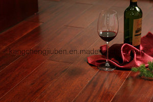 A Grade Wood Parquet/Hardwood Flooring (MN-06) pictures & photos