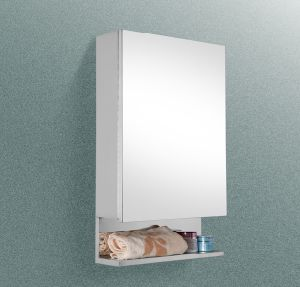 Stainless Steel Bathroom Cabinet with Shelf pictures & photos