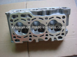 Cylinder Head for Daewoo New Matiz 1.0L/Spark 1.0L (OEM 96666228 96642708 96642709) pictures & photos