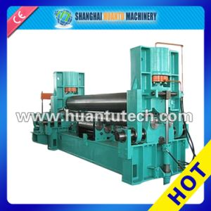 Steel Plate Rolling Bending Forming Machine pictures & photos