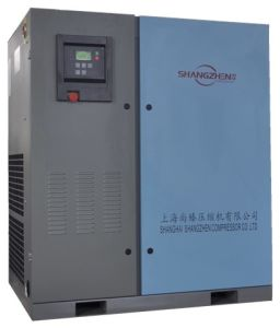 Screw Air Compressor 3.2-40.1nm3/1.0MPa Air-Cooling Direct Connecting Compressor pictures & photos