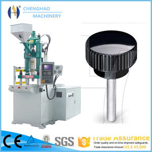 Chenghao Brand Plastic Injection Molding Machine for Making Hand Knob pictures & photos
