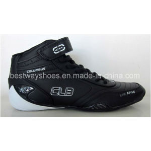 High-Top Men Footwear Basketball Shoes Sneaker Running Shoes Sports Shoes pictures & photos