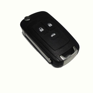 Car Key Remote Replacement for Buick pictures & photos