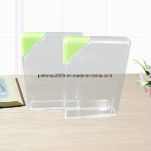 New Arrival Latest Design Unbreakable A5 Notebook Flat Bottle Water Cup pictures & photos