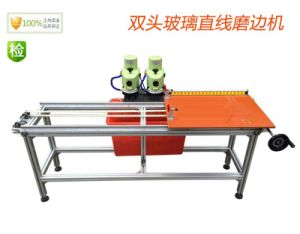 Manual Glass Edging and Grinding Wheel (MACHINE1001) pictures & photos