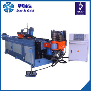 Copper Pipe Bending Machine pictures & photos