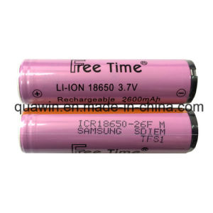 1s 3.7V 18650/18500 Battery PCM PCM-L01s03-A71 pictures & photos