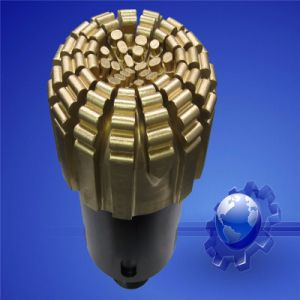 Natural Diamond Impregnated Comprehensive Drilling Bit for Hard Rock pictures & photos