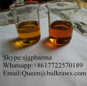 Bodybuilding Fitness Injectable Steroid Trenbolone Acetate 100mg/Ml pictures & photos