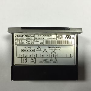 Emerson Dixell Temperature Controller Xr60cx pictures & photos