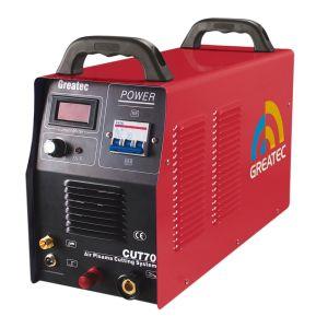 Inverter Air Plasma Cutting Machine (CUT70)