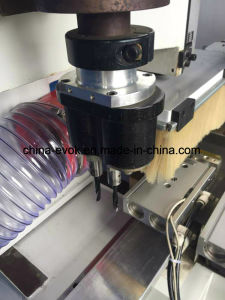 Professional Wood Furniture CNC Double Side Cutting and Drilling Machine (TC-828) pictures & photos