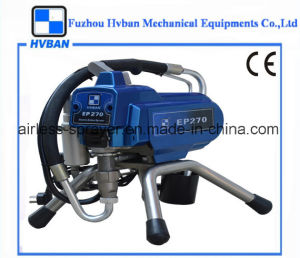 Ep270 Electric Airless Power Spraying Machine pictures & photos