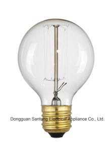 Vintage Industrial Style G25/G80 Filament Decorative Edison Bulb pictures & photos