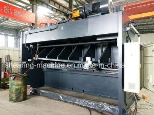 Metal Sheet Hydraulic Shearing Machine Price, Hydraulic Shearing Machine Specifications pictures & photos