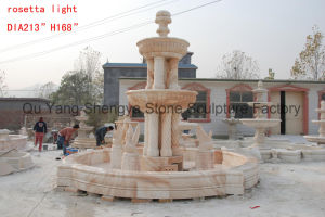 Marble Fountain pictures & photos