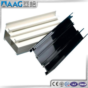 Construction Aluminum/Aluminium Extrusion Profile pictures & photos