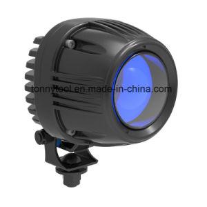 12-110V 9W LED Forklift Safety Light pictures & photos