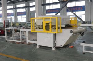 Intelligent Automatic Hydraulic Die Cutting Press pictures & photos