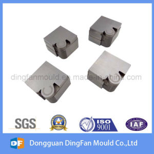 Customized Precision CNC Machining Spare Parts for Injection Mould pictures & photos