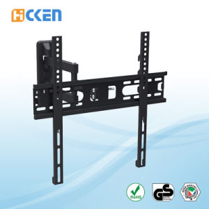 Full Motion Adjustable TV Wall Bracket pictures & photos