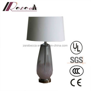 Hot Modern Product Drop Drawing Table Lamp for Bedroom pictures & photos