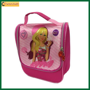 Cartoon Cooler Bag Tote Lunch Cooler Bag for Children (TP-CB383) pictures & photos