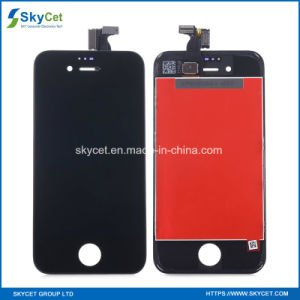 Original LCD for iPhone 4/4s Mobile Phone LCD Touch Screen pictures & photos