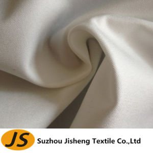150d High Stretch Polyester Twill Fabric for Garment