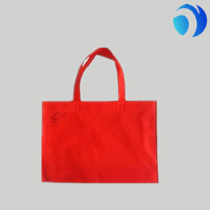 Earth Rated Biodegradable Customized Non Woven Bag pictures & photos