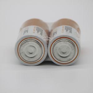 D Size Super Heavy Duty Battery (R20P) pictures & photos