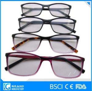Hot Sale Fashionable Infokus Reading Glasses pictures & photos