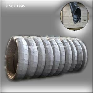 Torsion Spring Wire for Garage Door pictures & photos