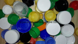 High Quality Plastic Bottle Cap Compression Molding Machine pictures & photos