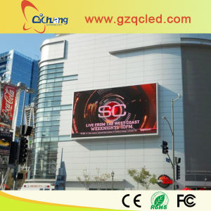 P8 Outdoor Video Play LED Screen pictures & photos