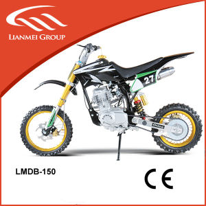 Ce Approved 4stroke off Road 150cc Chinese Motorcycle for Adult pictures & photos