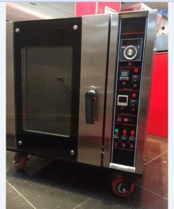 5tray Electric Convection Oven (5D) pictures & photos