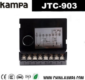 K Type 0~400 Degree Electronic Temperature Controller Thermocouple Analog Panel Meter pictures & photos