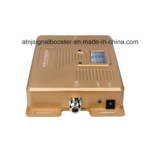 Dual Band Signal Booster 900/1800MHz Mobile Signal Repeater pictures & photos