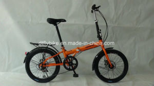 20inch 6speed Folding Bike, Cheap Price Folding Bike pictures & photos