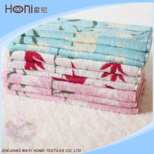 OEM 100% Cotton Face Terry Towel