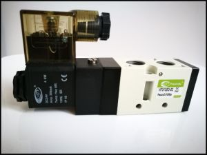 Vf3120 Valve 5 Ports Solenoid Valves SMC Type pictures & photos