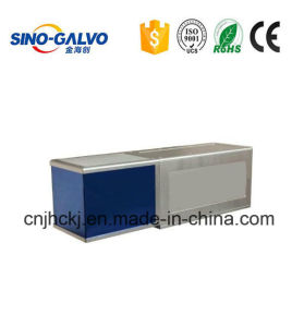 CO2 Laser Marking Machine Sg8230-3D for Marking Plastic and Wood pictures & photos