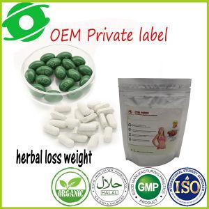 Slender Herbal Slimming Capsule Raspberry Ketones Capsule pictures & photos