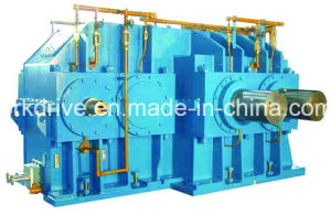 Uncoiling Machine Gearbox pictures & photos