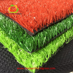 Plastic Artificial Grass Running Track and Playground pictures & photos