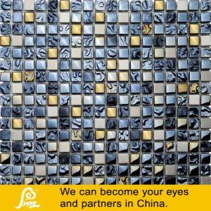 Color Mix Glass Mosaic 05 pictures & photos